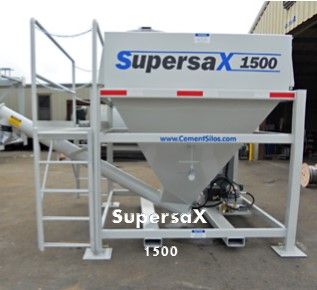 Supersax 1500